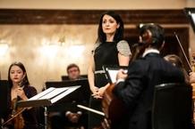 Online koncerty k oslavě narozenin hudební skladatelky Sofii Gubaiduliny z Kazaně – města hudby UNESCO