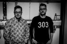 Česko-britské duo Eclectic Cinema vydalo album Space Dayzz
