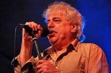 Robert Křesťan a jeho moravská country music