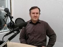 Milan Tesař: Česká hudba má v zahraničí co nabídnout, neumíme ji ale nabízet