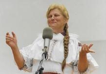 Odešla Vlasta Grycová, zpěvačka balad ze Strání