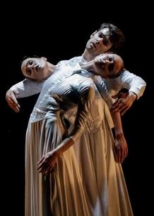 Stabat Mater: Balet NdB, který připomene osobnost choreografa Pavla Šmoka