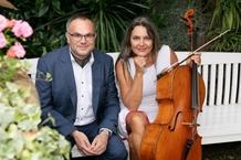 Můj hudební domov: Michaela Fukačová a David Mareček ve společném recitálu