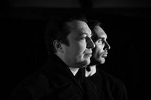 Haas – Dny po slávě: Premiéra inscenace ProART