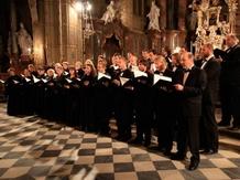 Koncert Českého filharmonického sboru Brno připomene sv. Ludmilu