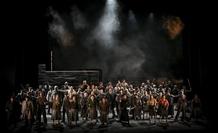 Janáčkova opera NdB vypisuje konkurz do operního sboru