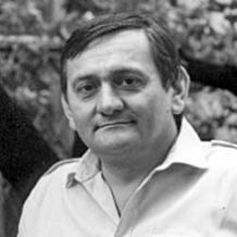 Arnoštu Parschovi in memoriam