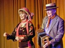 Semafor v Divadle šansonu