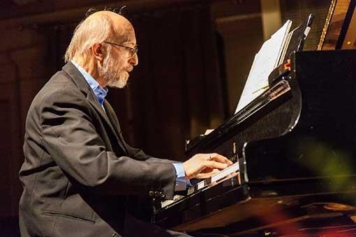 Alexej Ljubimov a Debussy zruské školy