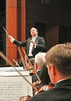 Filharmonie v Japonsku avšalině