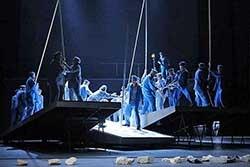 Janáčkova opera ve Španělsku