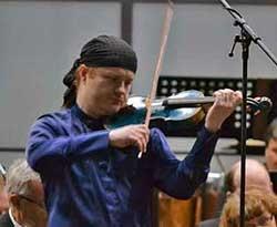 Pavel Šporcl zpívá koledy