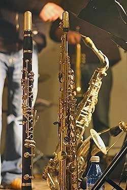 Jeunesse de jazz se slevou pro studenty