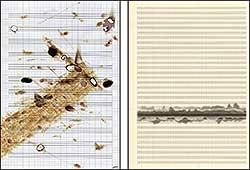 Partitury pro možnou hudbu