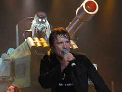 Do Brna přijedou Iron Maiden