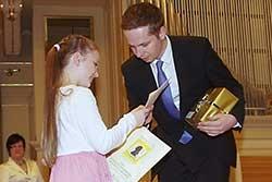 Mozart v podání mladých klavíristů