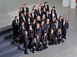 Velikonoce sČeským filharmonickým sborem Brno