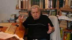 Zemřel legendární divadelník Bořivoj Srba