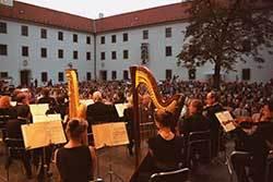 Filharmonie Brno a kinokoncerty Berlínských filharmoniků na Špilberku