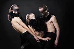Pražský komorní balet v Mahenově divadle
