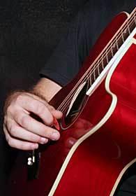Letní kurzy a příměstský tábor pro kytaristy