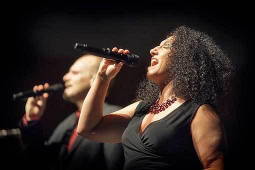 Moravia Music Fest představí hvězdy vokálního jazzu