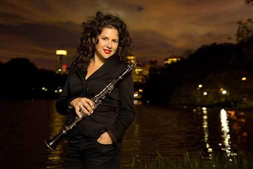 Jazz, world music a soudobá hudba v Besedním domě