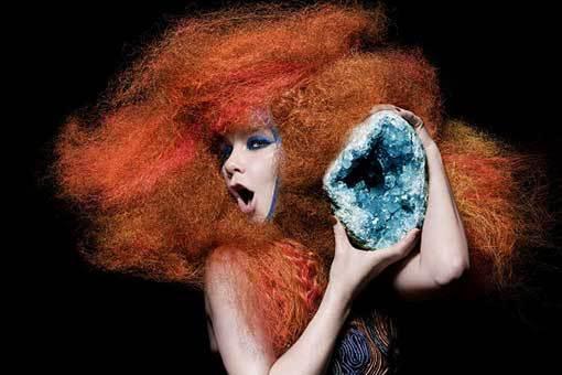 Björk a Biophilia jedenkrát v kině Scala