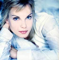 Elina Garanča bude zpívat s Filharmonií Brno