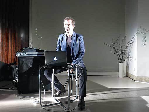 Zápisníky Leoše Janáčka v rukou Alessandra Bosettiho