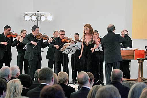 Concentus Moraviae zveřejnil program 20. ročníku