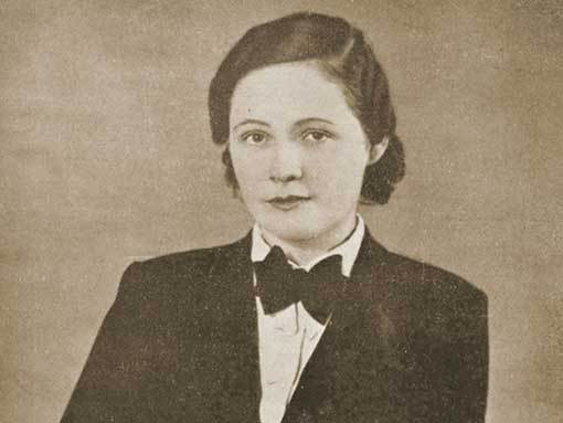 Vítězslava Kaprálová: 100 let od narození skladatelky