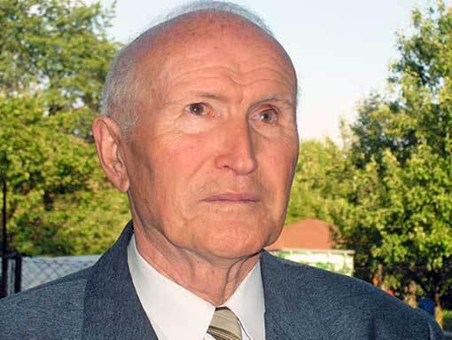 Zemřel muzikolog Jan Trojan