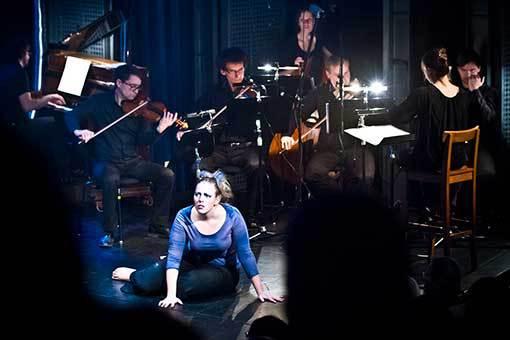 Představení opery Ponava zrušeno