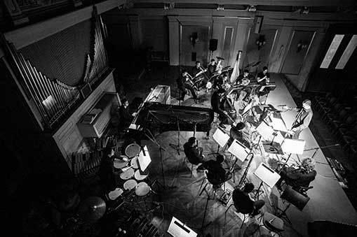 Brno Contemporary Orchestra: několik pohledů do minulosti