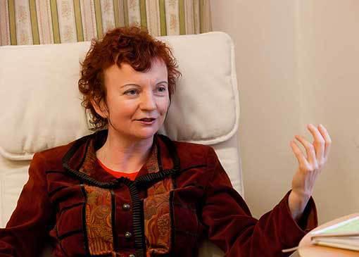 Cyklus Barbara Maria Willi uvádí… zahajuje další ročník