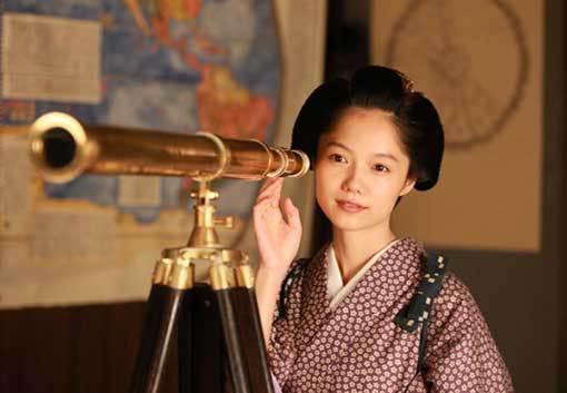 Japonský film, kaligrafie i jídlo na festivalu Eigasai
