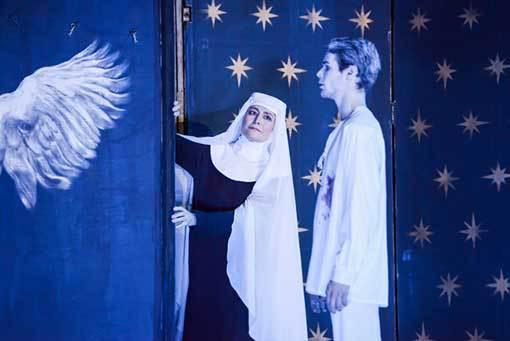 Hry o Marii: rituály pro lid, pro divadlo i pro věčnost