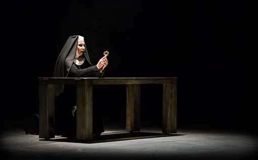 Hry o Marii nadchly brněnské publikum