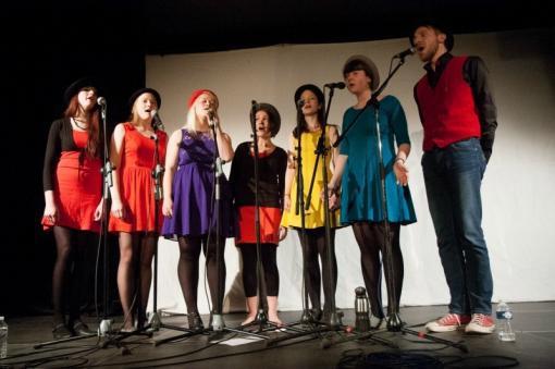 Festival Youth for You(th) dává prostor všem mladým talentům