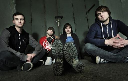 Skupina b-complexx pokřtí nové album