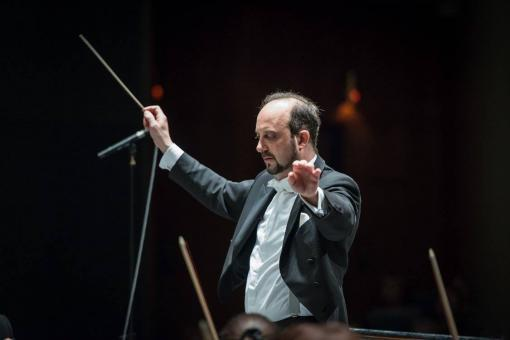 Nerovný souboj Jusupova s Brahmsem