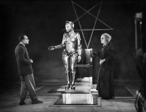 Skvost němého filmu v kině Scala