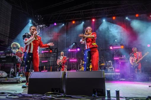 Monkey Business v Brně oslaví narozeniny a pokřtí nové CD