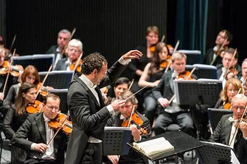 Mahlerova pátá a Aleksandar Marković. Už abych byl pryč