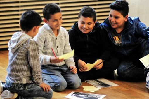 Dětská opera Brundibár připomene existenci ghett