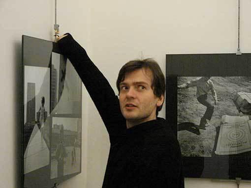 Jaromír Typlt: Hudbu poslouchám, jako bych sledoval nějaký abstraktní film