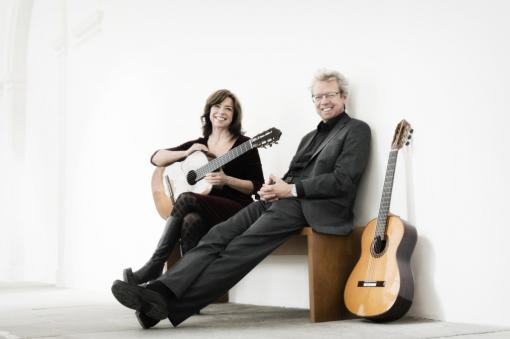 Mezinárodní kytarový festival: Noc flamenca, koncerty a kytarové kurzy