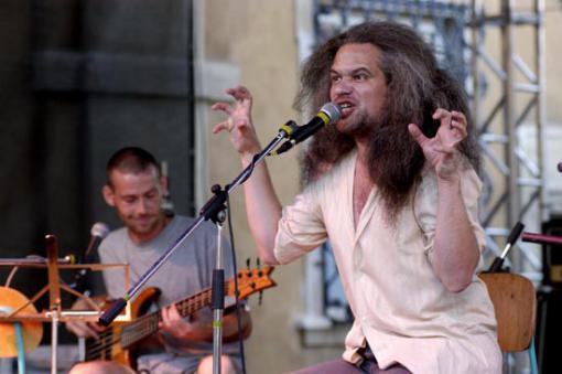 Festival na nábřeží Svitavy nabídne hudbu, divadlo, módu i sport
