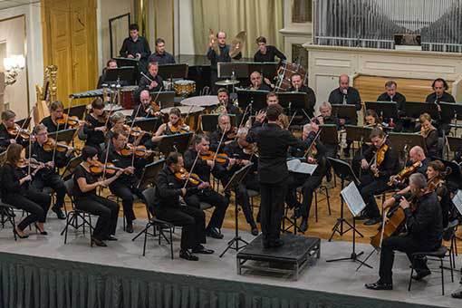 Filharmonie Brno: anglické inspirace a švýcarská preciznost